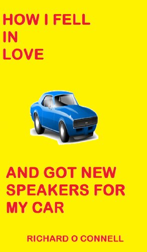 How I Fell In Love And Got New Speakers For My Car