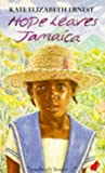 img - for Hope Leaves Jamaica book / textbook / text book