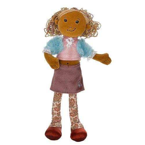 Groovy Girls Poseable Doll - Shayla - Buy Groovy Girls Poseable Doll - Shayla - Purchase Groovy Girls Poseable Doll - Shayla (Groovy Girl, Toys & Games,Categories,Dolls,Baby Dolls)