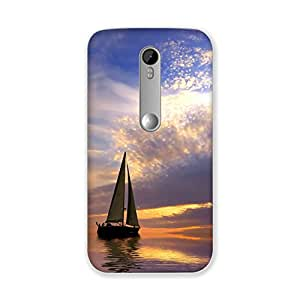 Mott2 BoatYatch Back cover for LG G3 Stylus (Limited Time Offers,Please Check the Details Below)