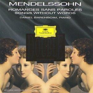 Mendelssohn - Musique pour piano 4198KE3582L._