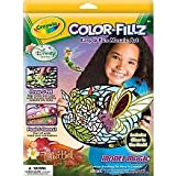 Crayola Disney Tinker Bell Color-fillz