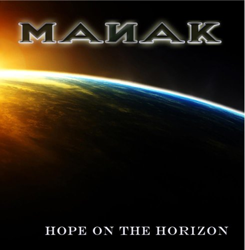 Gabriel Manak - Hope On The Horizon