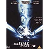 The Time Machine [DVD] [2002]by Guy Pearce