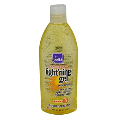 Best Cheap Deal for Golden Sun Lightning Gel from Golden Sun - Free 2 Day Shipping Available
