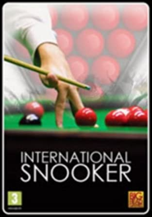 International Snooker PC [PC Download]