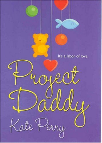 Image for Project Daddy (Zebra Debut)