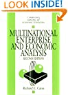 Multinational Enterprise and Economic Analysis (Cambridge Surveys of Economic Literature)