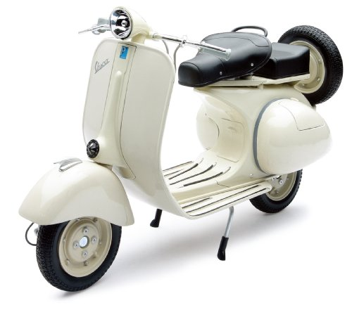 Vespa 150VL 1T 1955 [New] Rei 1/6 beige (japan import) (Vespa Model compare prices)