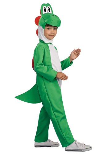Super (Yoshi Halloween Costumes)