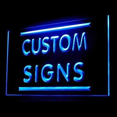 Custom Signs Advertising Led Light Sign