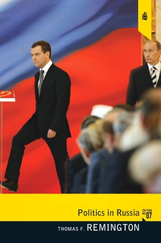 Politics in Russia (7th Edition)