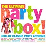 Various Artists Ultimate Party Box