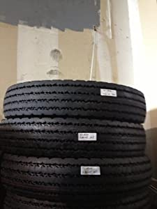 Travel Trailer Tires  R  Ply E Load Range