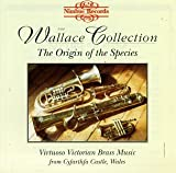 Virtuoso Victorian Brass Music from Cyfartha Castle, Wales