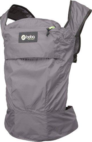 Boba Air Baby Carrier, Grey