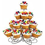 PMS 23-Cup Cake Stand