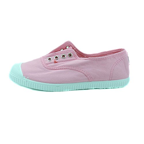 CIENTA, Sneaker bambine Rosa rosa 36