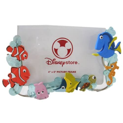 "Amazon.com - Disney Finding Nemo Picture Frame : 10"" x 15"" - Childrens"