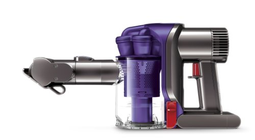 Dyson DC34 Animal Handheld Vacuum with Longer Run Time for Pet Owners
