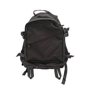 3 Day Assault Back Pack - Black