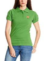 POLO CLUB Polo Big Lady (Verde)