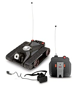 Spy Gear Spy Video ATV-360