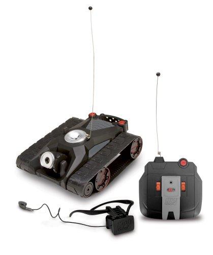 Wild Planet Spy Gear Spy Video ATV-360
