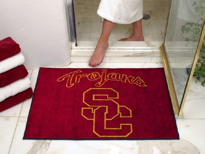 USC Trojans All Star Indoor / Outdoor Rug
