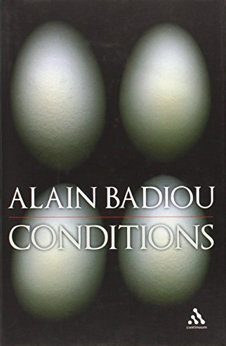 Conditions PDF