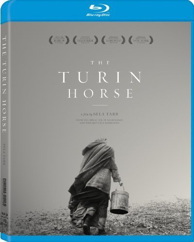 The Turin Horse [Blu-ray] by Cinema Guild