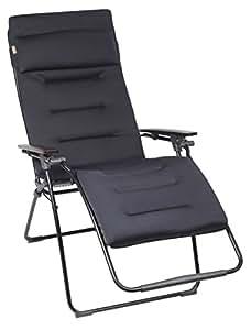 Lafuma LFM3090-6135 Futura Air Comfort XL Coussin pour fauteuil relax
