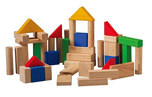 PlanToys 50 Construction Set