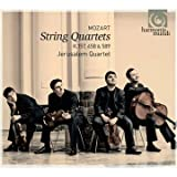 String Quartets K.157/K.458 & \'the Hunt\' K.589