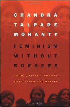 Essays on feminism without borders