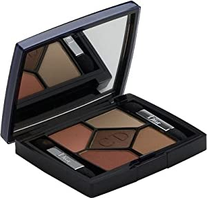 Christian Dior 5 Colour Eyeshadow Beige Massai 705 6g