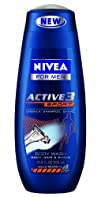 Nivea for Men Nivea for Men Active3 Sport 16.9-Ounce
