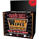 Ernie Ball Wonder Wipe Fretboard Cond...