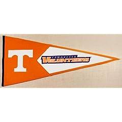 Buy Winning Streak Sports Tennessee Volunteers Mascot Pennant by Winning Streak
