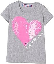 Comprar Desigual Ts_escocia - Camiseta Niños