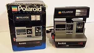 Polaroid Sun_600