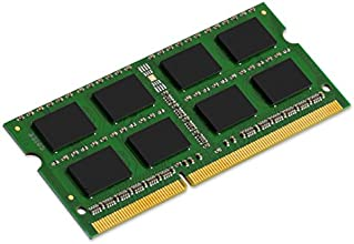 Kingston 8GB DDR3 1600MHz Non-ECC CL11 SODIMM
