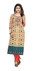 RK Fashion Womens Cotton Un-Stitched Salwar Suit Dupatta Material ( YOGESH-MCM-LIFESTYLE-SANA-155-Multi-Coloured-Free Size)