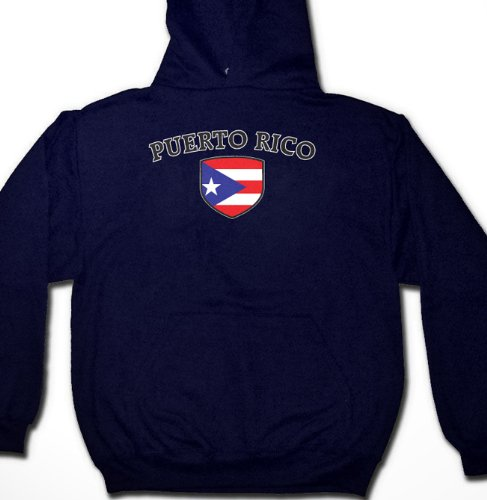 f5080c093 International Rugby Store Online  Puerto Rico Flag Shield ...