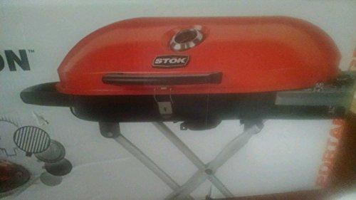 STOK Gridiron Propane Portable Tailgating Grill