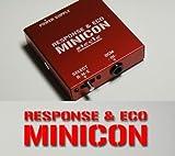 [品番:S3P] シエクル(SIECLE) RESPONSE&ECO MINICON(ミニコン) コンパクトサブコン セッティング済 スズキ ジムニー JB23W K6A(TC) 08.06~*
