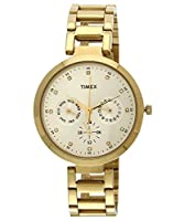 Timex Analog Watch For Women - TW000X208