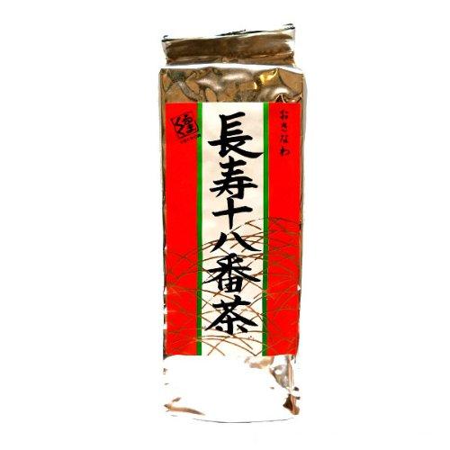 仲善 長寿十八番茶 500g
