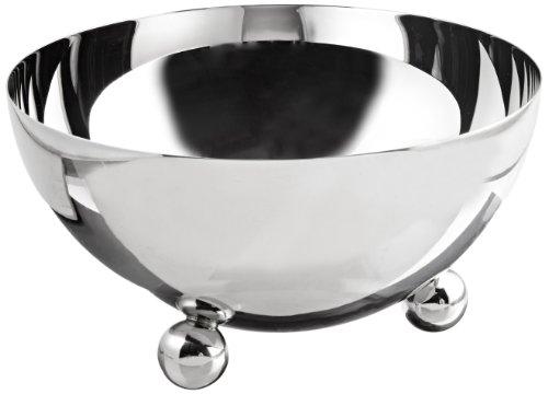 carlisle-609173-allegro-stainless-steel-18-10-display-bowl-48-fl-oz-capacity-7-dia-x-3-3-4-h-case-of