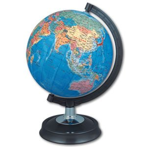Amazon | 入学祝いに 学習地球儀...